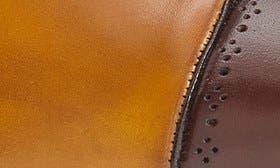 Brown/ Mustard swatch image