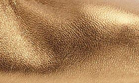 Cuivre Leather swatch image