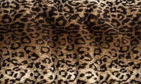 Luxe Espresso Leopard swatch image