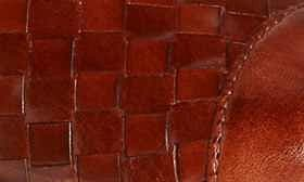 Rust Burnished swatch image