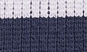 White/ Navy swatch image