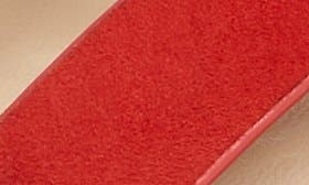 Lipstick Red Suede swatch image