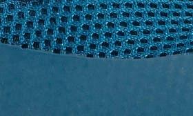 Midnight Blue/ Bone White swatch image