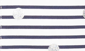 Silver Spot Stripe swatch image