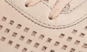 Rose Dust Leather swatch image