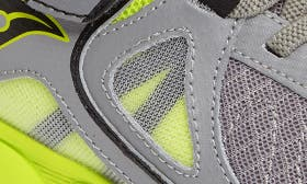 Grey/ Lime swatch image
