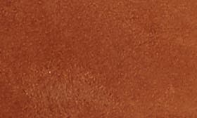 Brown Nubuck Leather swatch image