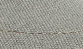 Grey Canvas swatch image