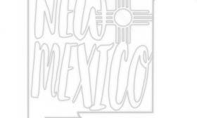 New Mexico swatch image