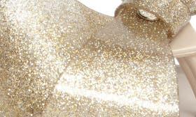 Beige Gold Glitter swatch image