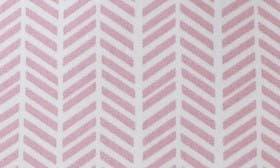 Dusky Pink Herringbone swatch image
