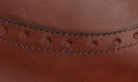 Brown Lepachio Leather swatch image