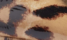 Natural Leopard swatch image selected