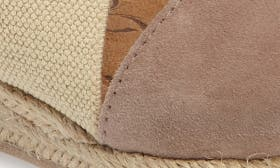 Baywater Suede swatch image