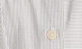 Khaki/ White/ Blue swatch image