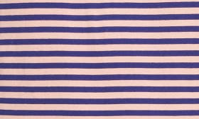Pale Pink/ Royal Blue swatch image