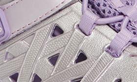 Purple Metallic swatch image