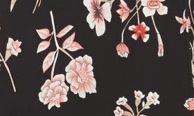 Black Blush Floral swatch image