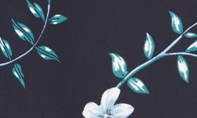 Floral Bird Print swatch image