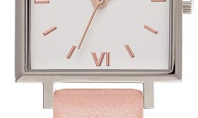 Dusty Pink/ White/ Silver swatch image