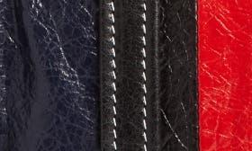 Bleu Mar/ Rouge/ Noir swatch image