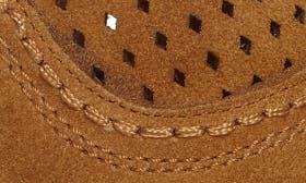 Sandcastle Suede swatch image