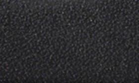 Black Waxy Calfskin swatch image