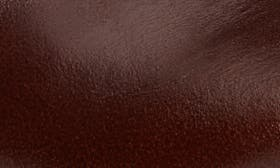 Chestnut Luster Leather swatch image
