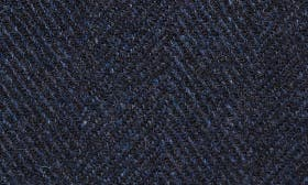 Navy Herringbone swatch image
