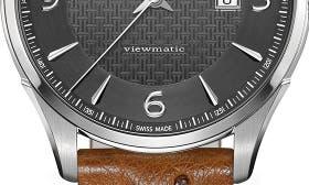 Brown/ Gunmetal/ Silver swatch image