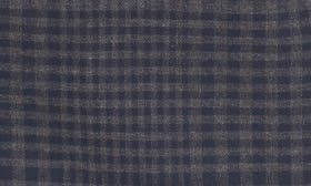 Grey Phantom Navy Glenn Plaid swatch image