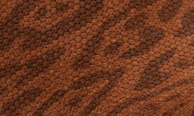Luggage Leopard Leather swatch image