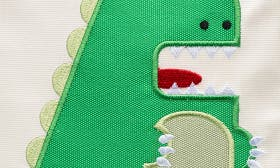 Percival The Dinosaur swatch image