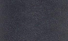 Black/ Wine Leather swatch image