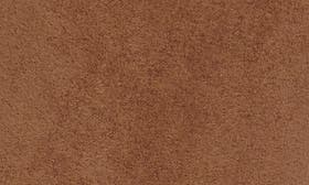 Caramel Faux Suede swatch image