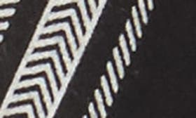 887R-Black/ Ivory swatch image