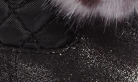 Black Shimmer swatch image