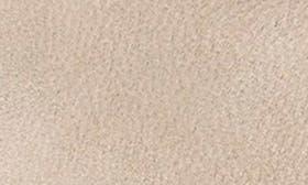 Barley/ Pale Lilac Nubuck swatch image