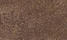 Bronze Metallic Suede swatch image