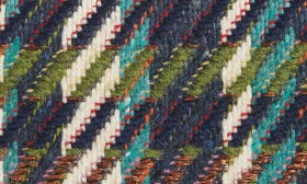 Green Dogstooth swatch image
