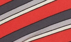 Brilliant Red Stripe swatch image