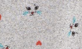 Ivory Egret Kitty swatch image