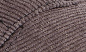 Steel Grey Corduroy swatch image