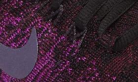Black/ Raisin/ Pink swatch image