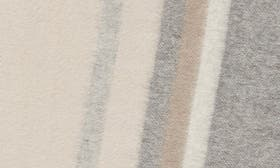 Tan Oxford- Beige Multi Stripe swatch image