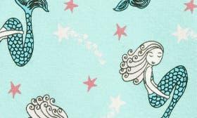 Teal Aruba Mermaids swatch image