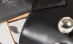 Black Mix swatch image