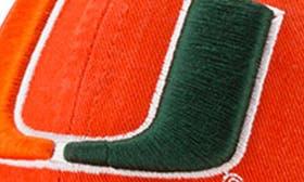 Miami Hurricanes swatch image