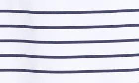Bright Navy Mystic Stripe swatch image