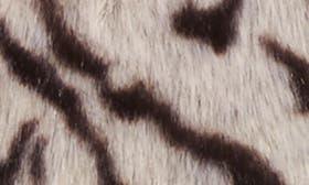 Snow Leopard swatch image